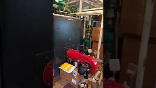 Блочно-модульная газовая котельная в процессе изготовления(, 2017-10-10T07:07:39.000Z)