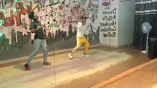 badboy song dance choreography Suraj sir