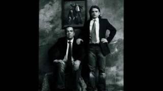 Michal Suchánek & Richard Genzer - Zamyšlený Róm