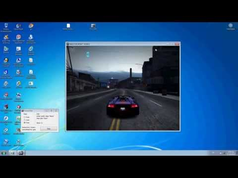 Need For Speed World Hack Level And Cash Pursuit Bot