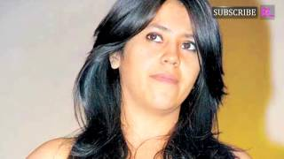 Ekta Kapoor to bring Devdas on television