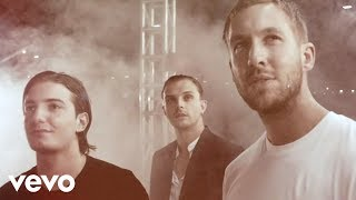 Calvin Harris u0026 Alesso - Under Control (Official Video) ft. Hurts