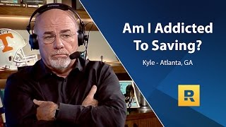Am I Addicted To Saving?
