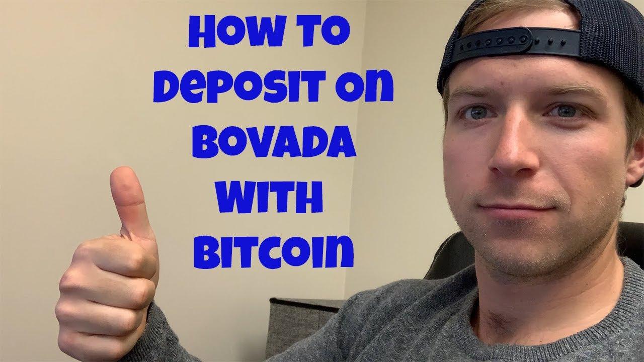 bitcoin befizetési bónusz bovada