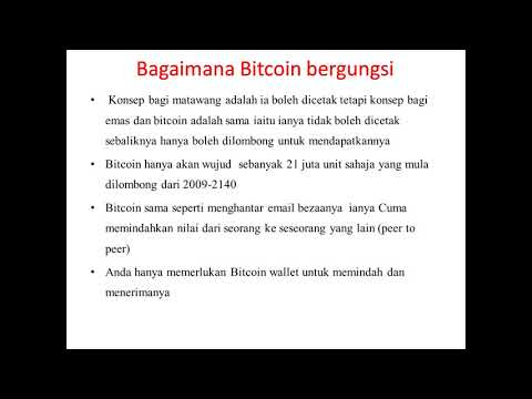 Digital Cryptocurrency for Malaysia?  - 1st Webinar #senangbit (Nov 5th, 2016)