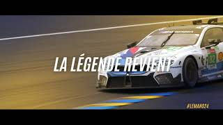 Official teaser - 2019 24 Hours of Le Mans