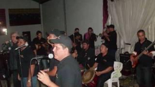 LA CARRETA CIMBALO 2008