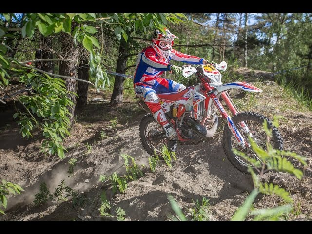 EnduroGP Estonia 2018 - Highlights Day 2