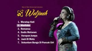 WALJINAH, Ratu Keroncong - Koleksi Keroncong Asli Indonesia