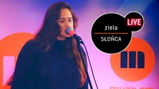 Ziela - Słońca live (MUZO FM)