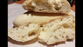 Лаваш в духовке Лёгкий рецепт Шотис Пури Вкусный Грузинский хлеб
