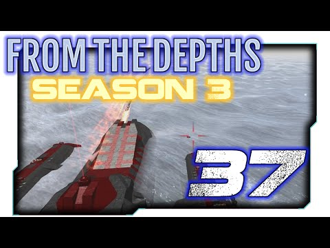 From the Depths:S3 - 37. Cruise Missile Madness