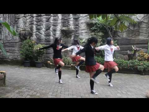 AKB48 -  Iiwake maybe dance cover by minna no hana