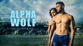 Смотреть клип Alphawolf - Mi Corazon
