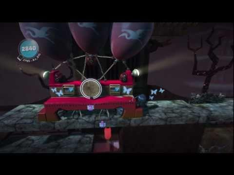 Video - LittleBIGPlanet (720p HD) Walkthrough Part 64 - The