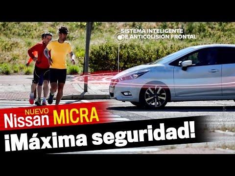 Nissan Episodio 3   Tecnología y Seguridad