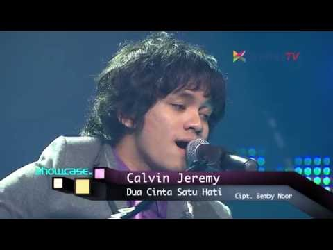Calvin Jeremy - Dua Cinta Satu Hati