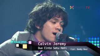 calvin jeremy dua cinta satu hati