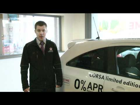 Lochside Garages Free Insurance & 0%Finance offer