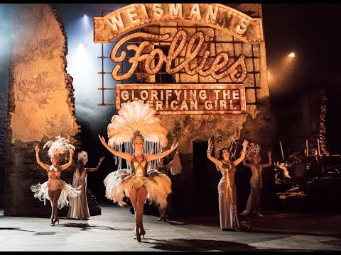 National Theatre Live: Follies Trailer