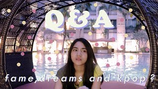🌻 answering some q's 🌻 [INA]