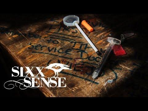 Nikki Sixx Describes Hitting Rock Bottom