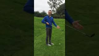 Reduce your handicap at Hockley Golf Club