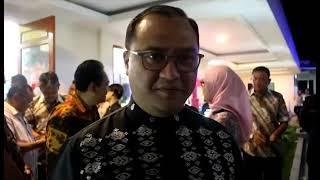 3 Rakor Notaris Se  Provinsi Kepulauan Bangka Belitung Tahun 2018