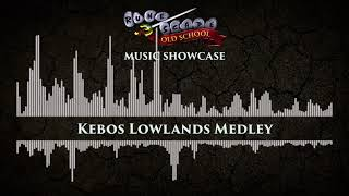 Old School RuneScape - Kebos Lowlands Music Medley