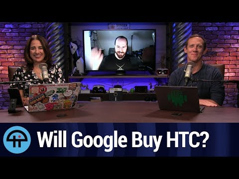 Sources: Google to Buy HTC