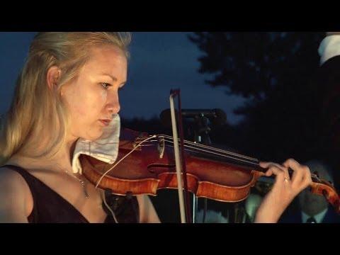 Concert aan de IJssel