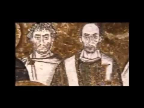 The Plague of Justinian I