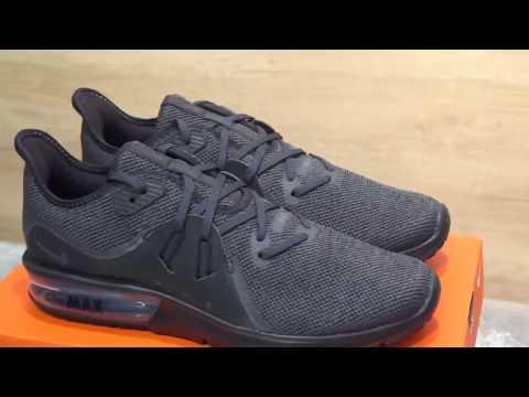 Nike Air Max Sequent 3 Premium SKU: 9044500