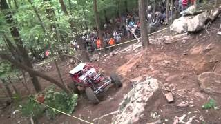 Gambar cover The supercharged V6 silencer buggy VS the AOP $10,000 bounty hill