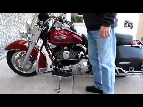 2004 Harley-Davidson Road King Classic