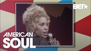 This Honey Cone Performance of Want Ads Will Get You Ready for Cuffing Season | AMERICAN SOUL