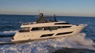 Luxury Yacht - Ferretti Yachts 850(, 2016-10-21T10:58:34.000Z)