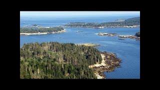 Die Ostküste der USA (5/5) -  New Hampshire und Maine | Doku | Arte | HD