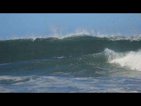 Surf HB Pier   March 23rd   2017 (Raw Cut)
