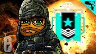 [not] DIAMOND STRATS - Rainbow Six Siege Funny Moments