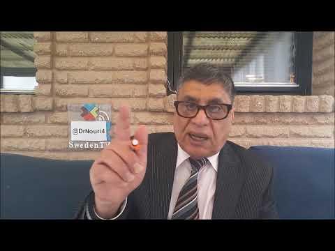 الدكتور نوري المرادي   أزمة الجزائر ما بين التحرير والتدمير