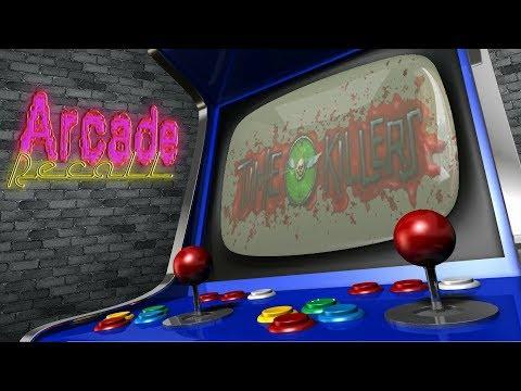 Arcade Recall: Time Killers
