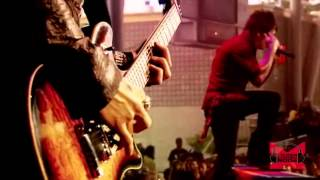 Papa Roach - Forever (Live - Crue Fest)