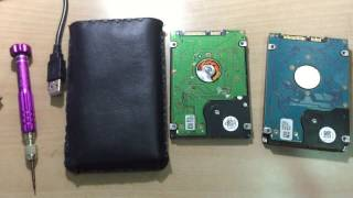 MAKE A EXTERNAL HARDDRIVE IN YOUR HOME|||IN JUST 20$|||MAKE YOUR PHONE MEMORY 1000GB ABOVE