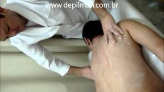 massagem masculina esfoliante são paulo sp.wmv