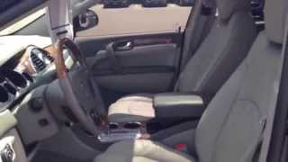 2008 Buick Enclave CXL FWD|CXL|SUNROOF|BOSE|HEATED SEATS|