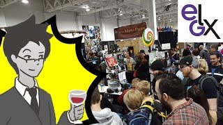 Building Canada's Largest Gaming Convention, EGLX - Vlog Part 1