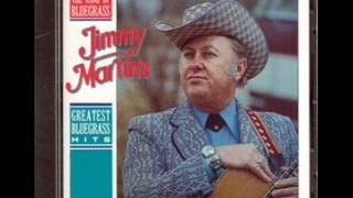 Jimmy Martin - Sunny Side Of The Mountain (GH Version)