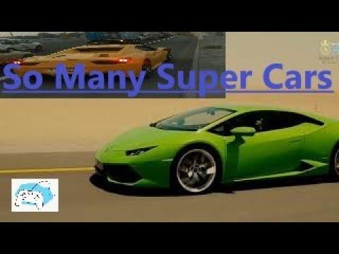 Bab Al Shams Resort Dubai Luxury car Rental - Sahiwal Luxury Dubai Car Hire Teaser 21