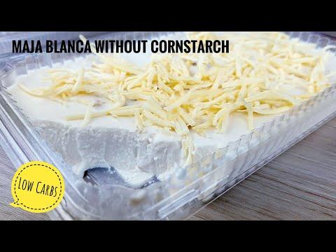 maja-blanca-without-cornstarch(low-carbs)